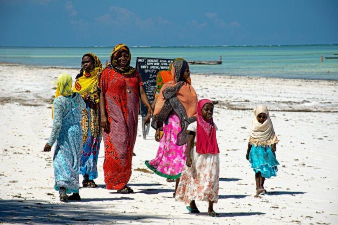 Zanzibar (Unguja) MARE